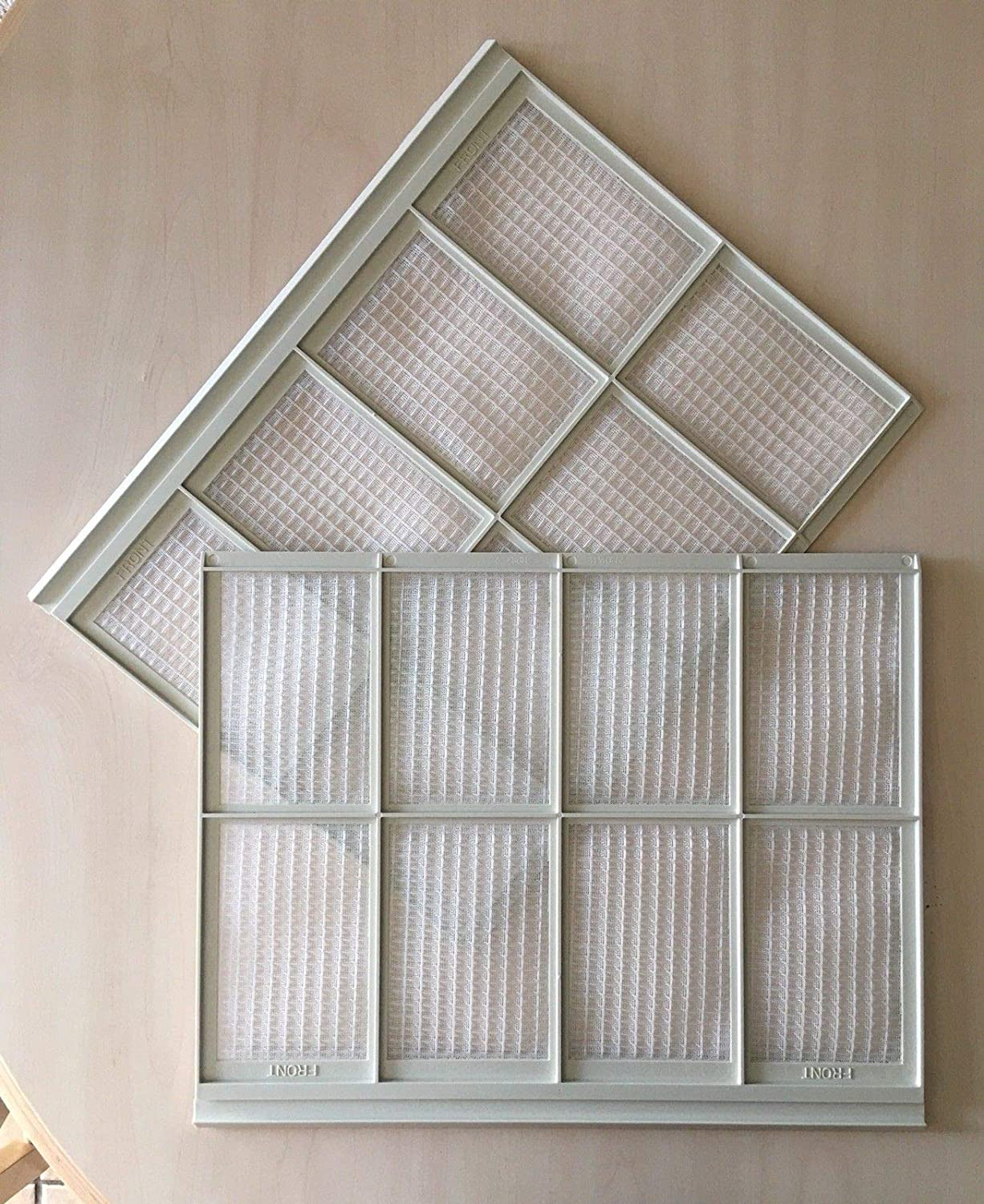 GE WP85X10008 Room Air Conditioner Filter NEW OEM