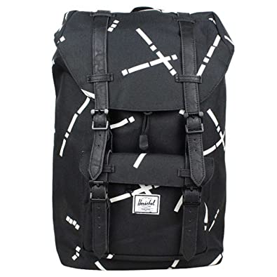31edc1e9866 Herschel Supply Company Little America Mid-Volume Casual Daypack   Amazon.co.uk  Clothing