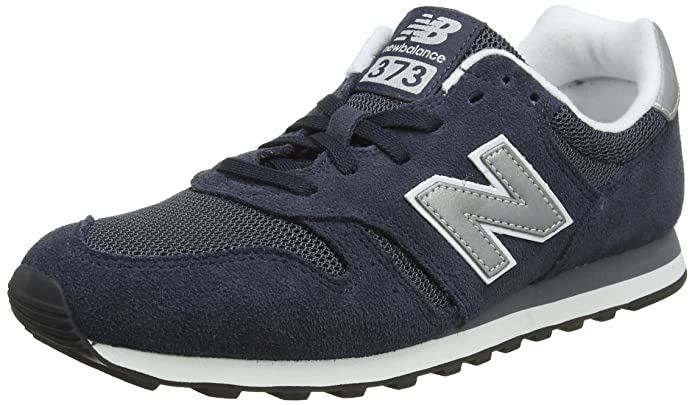 New Balance 373 Core Sneakers Herren Blau (Navy)
