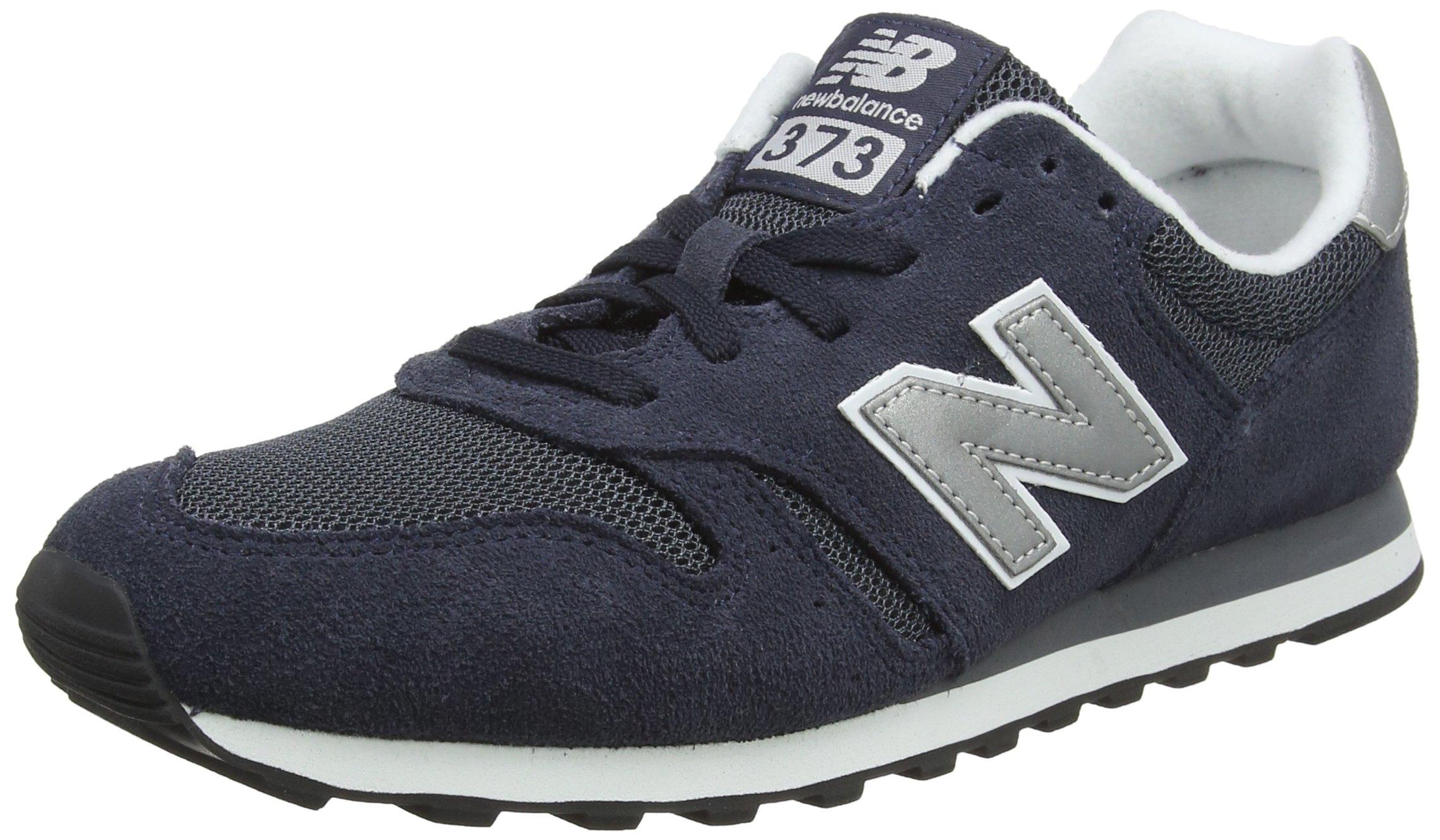 buy online e6796 70ebb New Balance Ml373 Shoes 4.5 D(M) US Navy