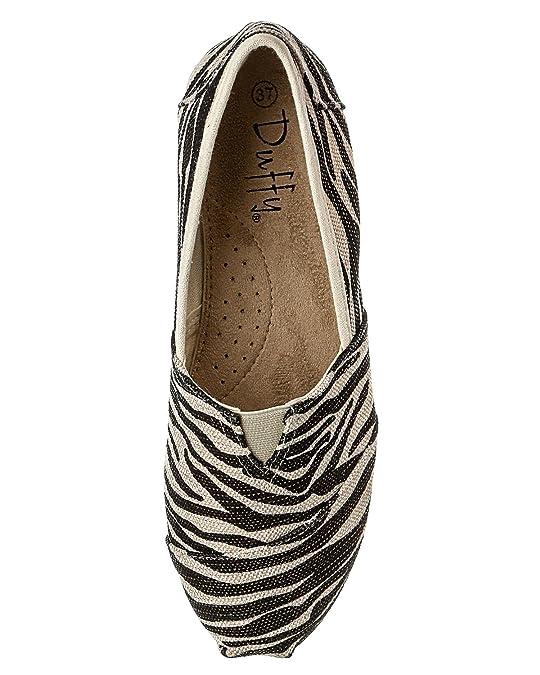 5c6ed7b3229 DUFFY Espadrilles: Amazon.co.uk: Shoes & Bags