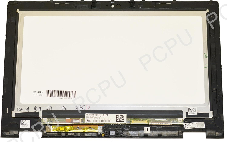 C8R8D Assy,LCD,11.6HDF,TCH,LGD,HH