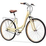 sixthreezero Comfort-Bicycles sixthreezero Body Ease Women's Comfort Bike