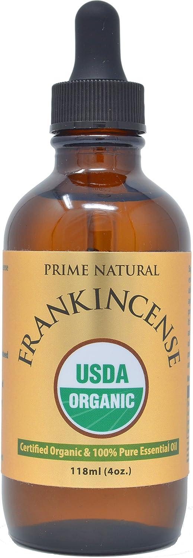 Amazon.com: Mezcla de aceite esencial de incienso orgánico ...