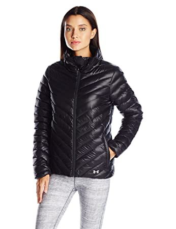 Uptown Infrared Women's Amazon co Under Coldgear uk Jacket Armour qwU4qCI