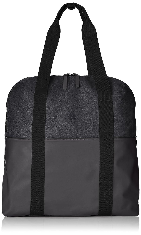 adidas Damen Training Id Schultertasche Black/Carbon 17 x 38 x 44 cm ADIEY|#adidas CG1518