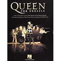 Queen for Ukulele