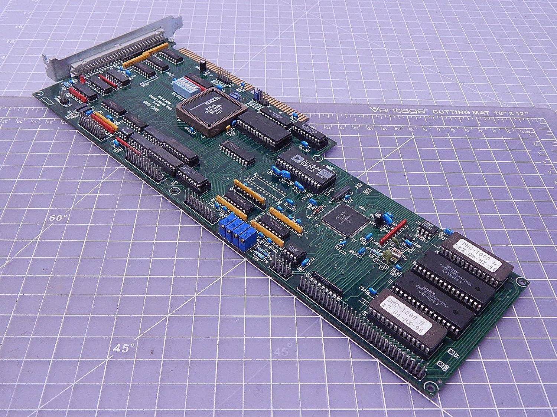 Galil Motion Control DMC-1040 Rev G Controller Board T105224: Amazon