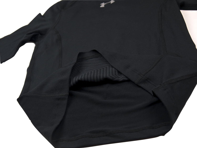 Under Armour Big Boys UA ColdGear Infrared Everyday Long Sleeve Shirt