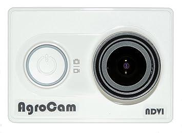 Amazon Canada: AgroCam NDVI camera