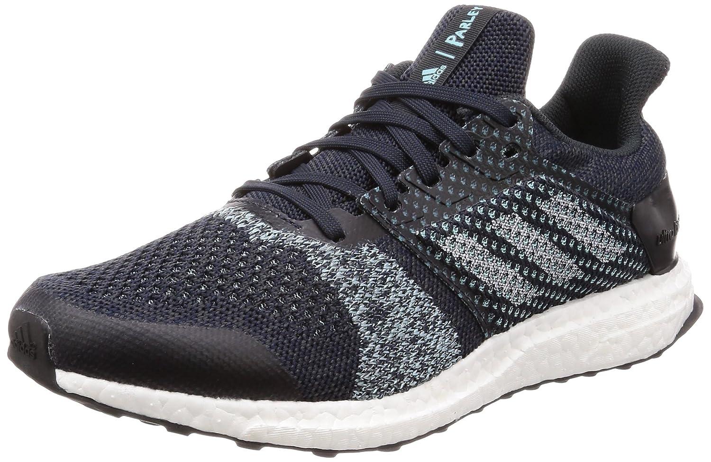 best website 8714e a9d58 Amazon.com | adidas Men's Ultraboost ST Parley Running Shoes ...