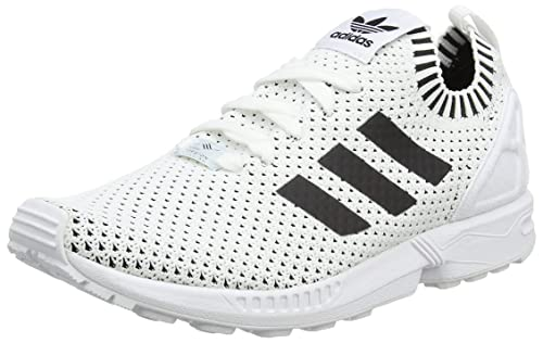 8a076f9379f75 adidas Men s Zx Flux Pk Low-Top Sneakers  Amazon.co.uk  Shoes   Bags
