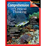Comprehension and Critical Thinking Grade 3 (Comprehension & Critical Thinking)