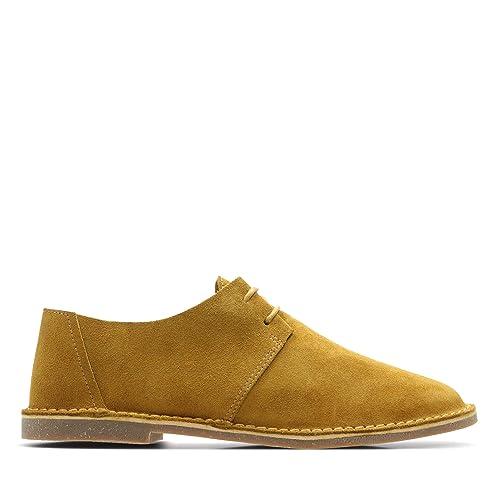 Schuhe von Clarks in Gelb für Damen