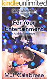 For Your Entertainment (Songs of Love Book 2)