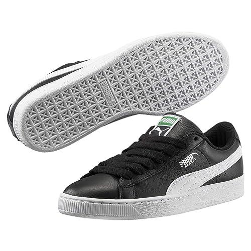 Kaufe Jetzt Puma 354367 17 Sneakers Herren Leder Puma Sneakers