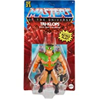Masters of the Universe Origins 5.5-in Tri-klops Action Figure, Battle Figure for Storytelling Play and Display, Gift…