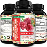 Blend Of Raspberry Ketones, Green Tea Extract And African Mango, Lose Weight Faster...