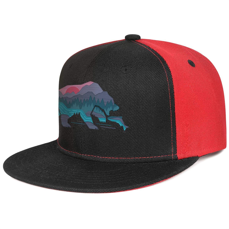 Unisex Mesh Snapback Caps California Cannabis Legalization Marijuana Leaf Border Brim Hip Hop Baseball Hats