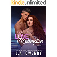 Love & Redemption (The Love & Ruin Series Book 3) book cover