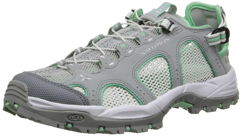 SALOMON Women's Techamphibian 3 Hiking Sandals