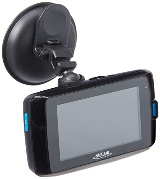 29cbad64caa Amazon.com  Magellan 1080P Plus Super HD Dash Camera with Enhanced ...