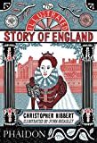 9780714872353: The Illustrated Story of England