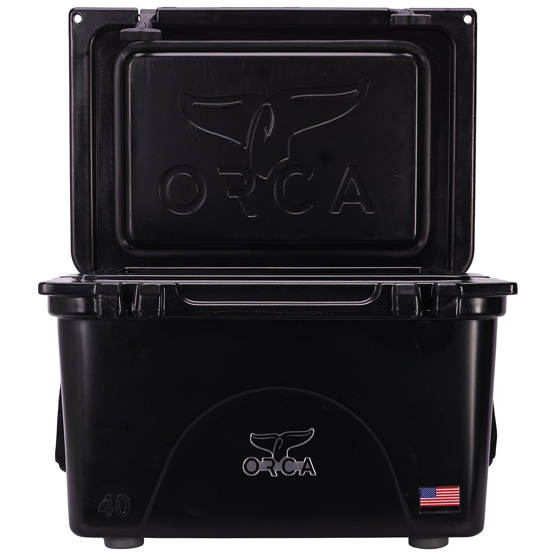 ORCA 40 Cooler, Black