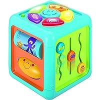 Cubo De Descobertas Winfun Multicor