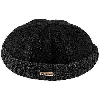 Sterkowski Wool Beanie Docker Cap at Amazon Men s Clothing store  1f8ca7f51132