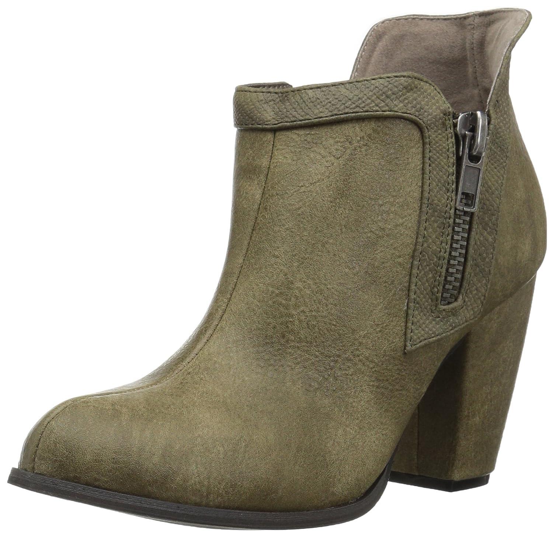 f8dd3de41a9 Amazon.com  Michael Antonio Women s MATO Ankle Boot  Shoes