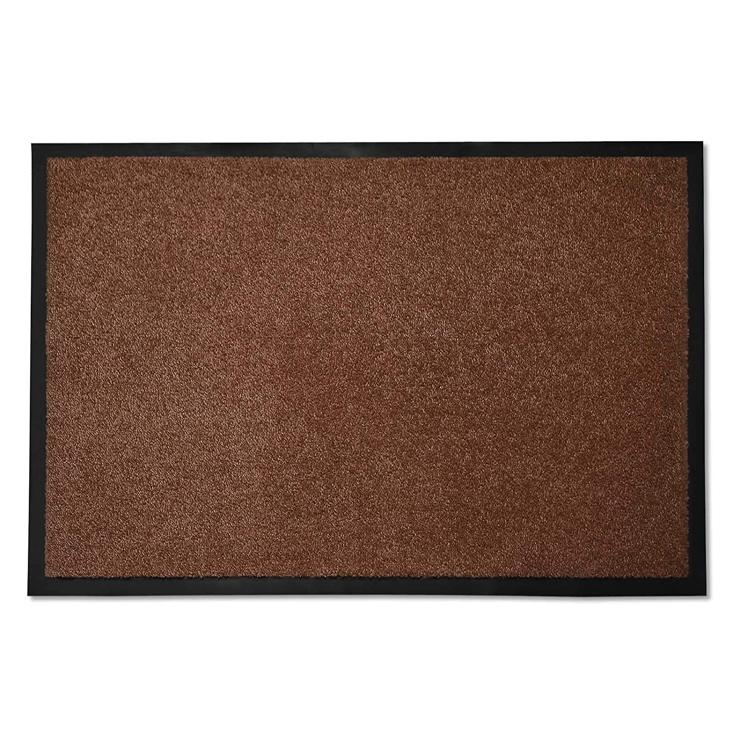 casa pura Dirt Trapper Entrance Mat | 8 Brown - 40x60cm