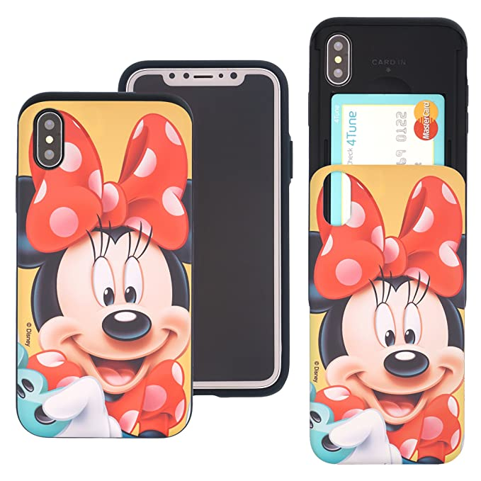 iphone xs case mouse