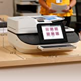 HP Digital Sender Flow 8500 fn2 OCR Document