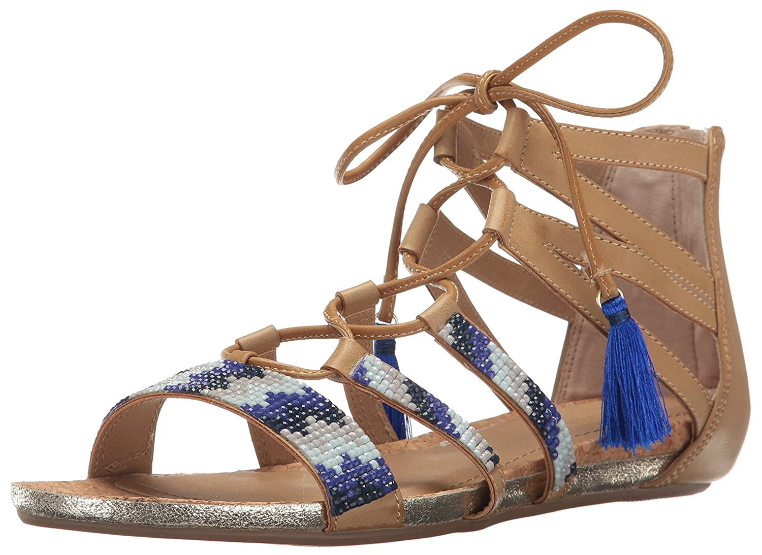 Kenneth Cole Reaction Damens's Lost Gladiator Look 2 Gladiator Lost Sandale  Amazon 05951c