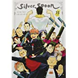 Silver Spoon, Vol. 15 (Silver Spoon, 15)