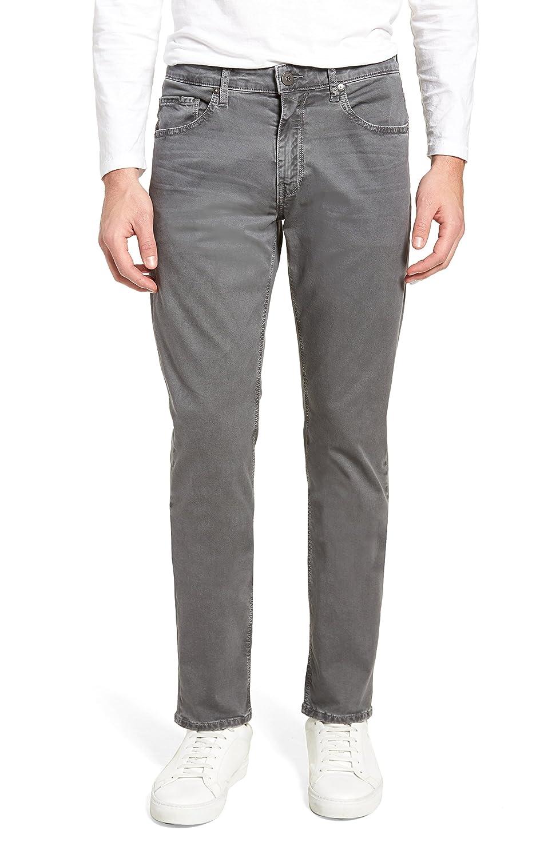 [ペイジ] メンズ カジュアルパンツ PAIGE Lennox Slim Fit Five-Pocket Pants [並行輸入品] B079YLKGG5   33