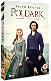 Poldark Series 4 [DVD] [2018]