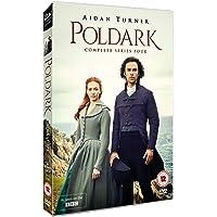Poldark Series 4 [2018]
