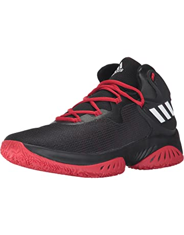 adidas Mens Explosive Bounce Running Shoe