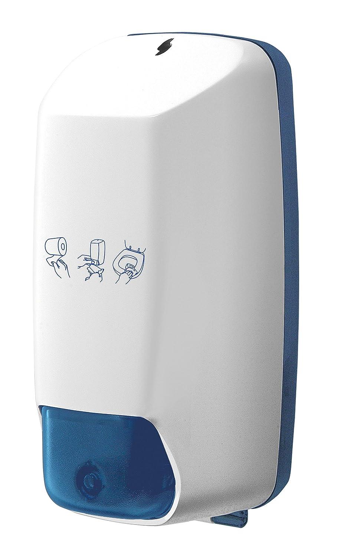 QTS Italy IN-3300/WC Dispensador de Antiseptico para WC: Amazon.es: Industria, empresas y ciencia