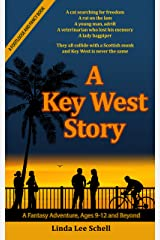 A Key West Story (Footloose And Fancy Book 1) Kindle Edition