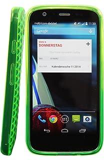Motorola Clip-On Shell - Carcasa trasera para móvil Motorola ...