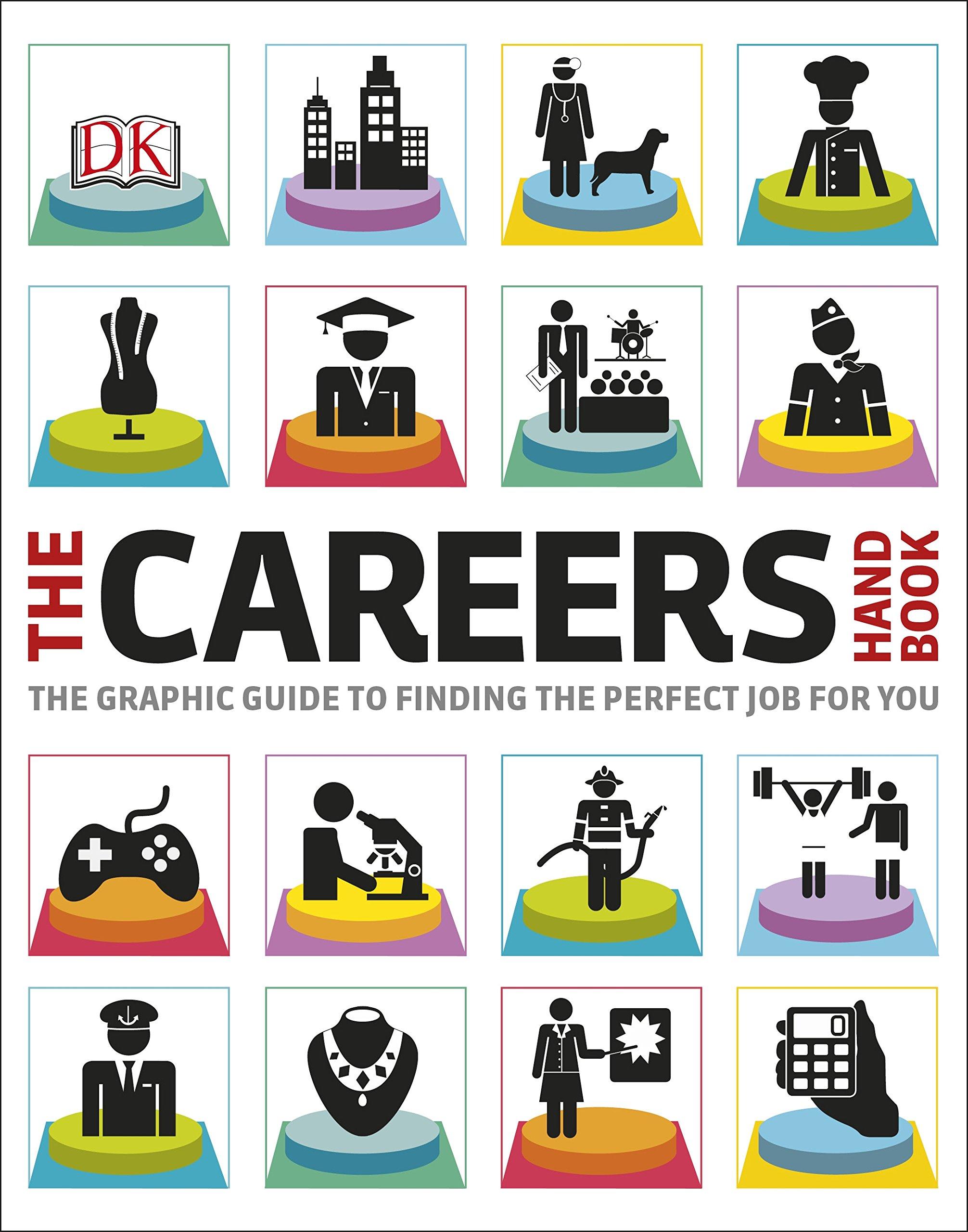 the careers handbook dk amazon co uk dk books