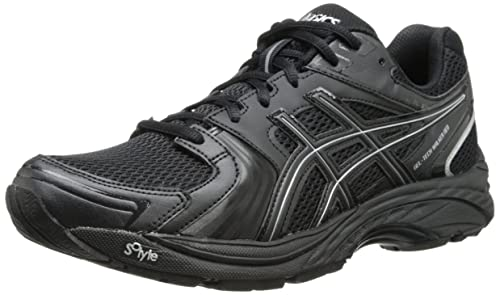 ASICS Women's GEL-Tech Neo 4 Walking Shoe Review