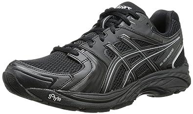 Gel-tech Neo 4 Walking Shoe Black