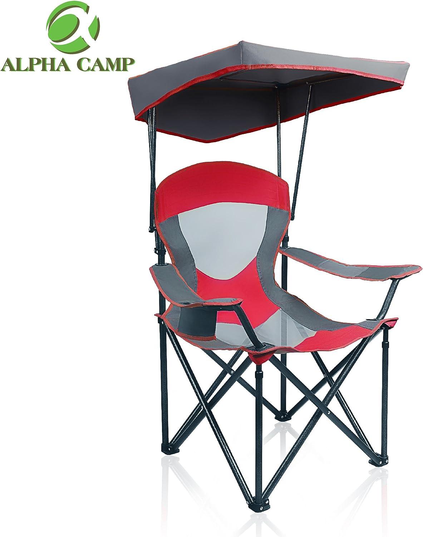 ALPHA CAMP