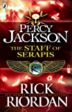 The Staff of Serapis (Demigods and Magicians Book 2) (English Edition)