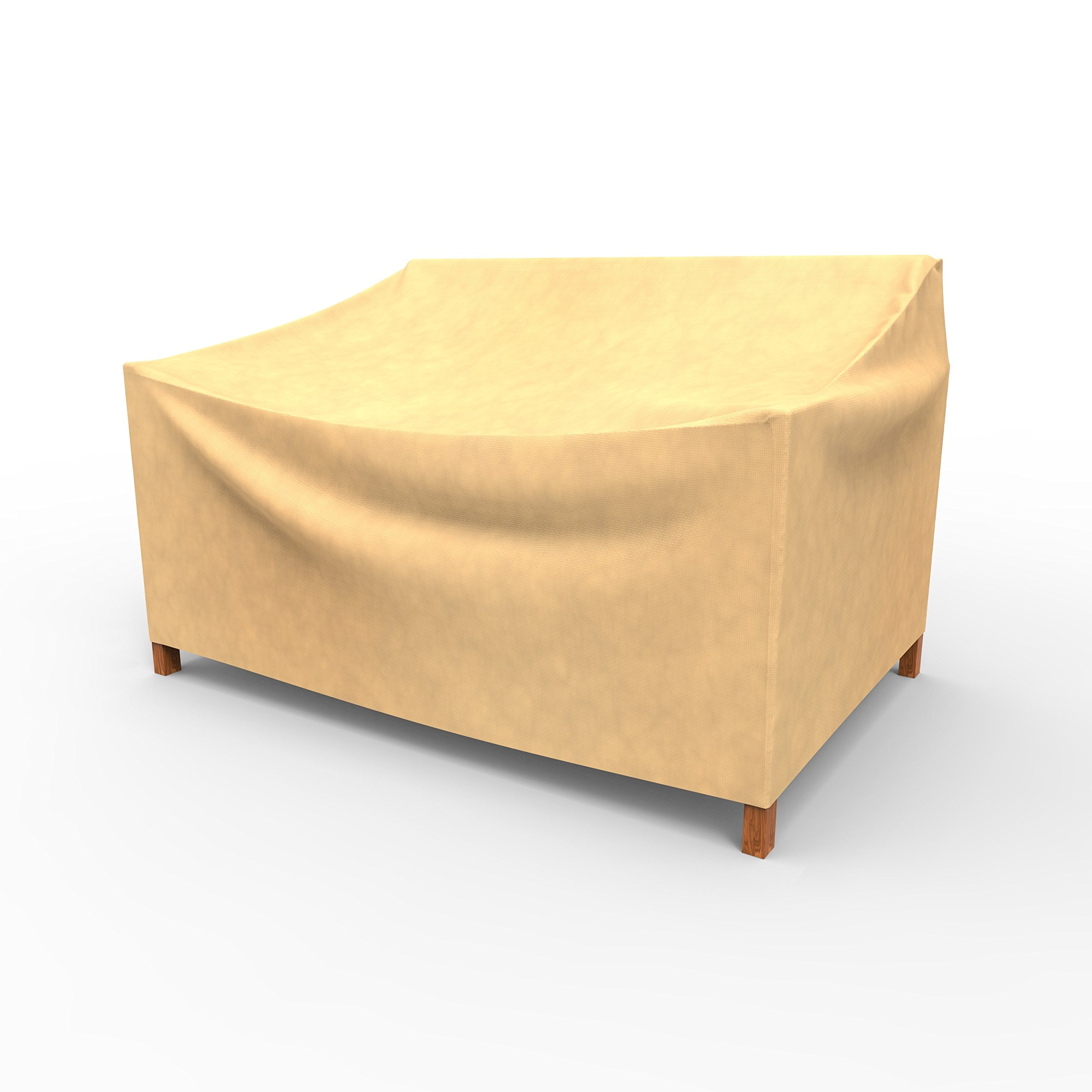 EmpirePatio Glider Covers 26 in High - Nutmeg