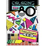 Amazon Com Coloring Books For Adults By Decades 50 S 60 S 70 S